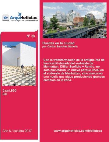 e-AN 38 nota 2 Huellas en la ciudad por Carlos Sanchez Saravia