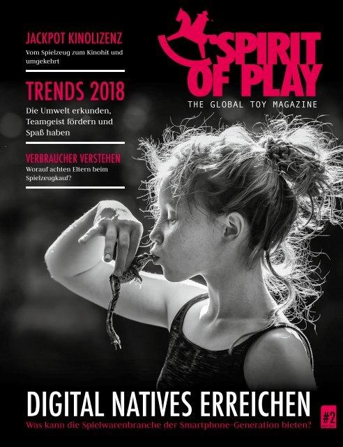 Spirit of Play 2018