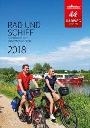 Rad- und Schiff-Katalog 2018