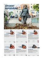 2017 Husqvarna Herbst Flyer - Seite 4
