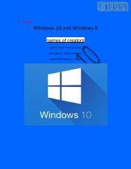 revista de windows 8 & 10