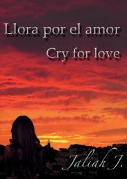 cry for love