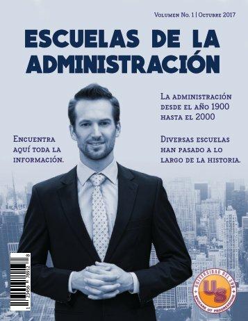 REVISTA_ESCUELAS DE ADMON