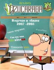 Revista Escolar Septiembre 2017