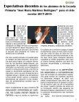 Revista Escolar Septiembre 2017 - Page 5