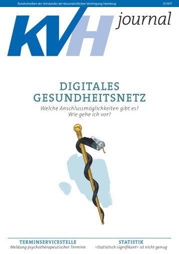 KVH Journal 11/2017