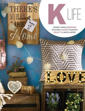 ROI K Life - Autumn Winter 2017 Issue 1 NEW