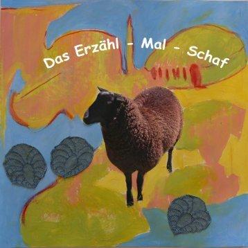 Das Erzähl-Mal-Schaf