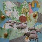 Das Erzähl-Mal-Schaf - Page 2