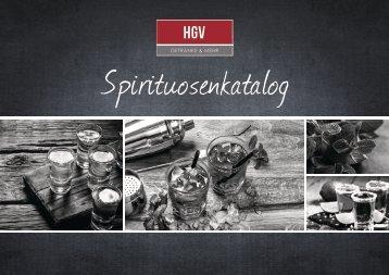 HGV Spirituosenkatalog