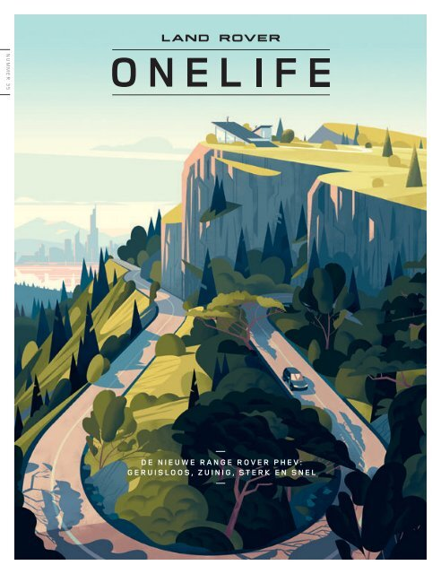 ONELIFE #35 – Dutch