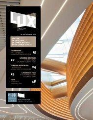 LUX 290 - LUX, la revue de l'éclairage (Février 2017)