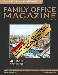 FAMILY OFFICE A&M SG BACK 2