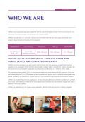 2017 CARAD Annual Report - Page 7