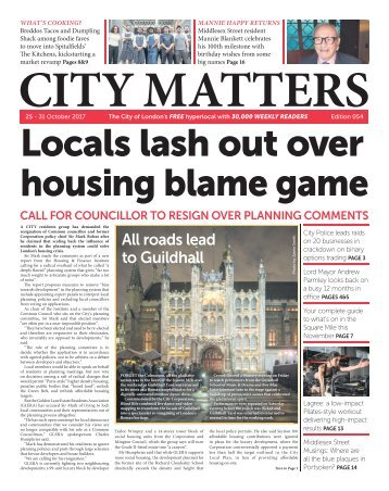 City Matters Edition 054
