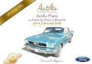 PRESS BOOK AutAu Pharo 2018 ford V3
