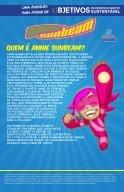 Annie Sunbeam - Portuguese - Page 2