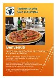Treffimatka Sloveniaan 2018 UUSI 1.0