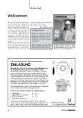 Länggassblatt September 2009 - Grossauflage (Nr. 198) - Seite 2