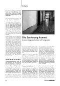 Länggassblatt September 2009 - Grossauflage (Nr. 198) - Seite 6