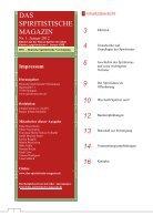 Das Spiritistische Magazin 1 - Page 2