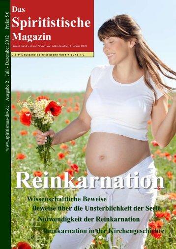 Das Spiritistische Magazin 2