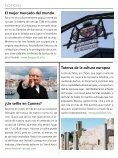 Revista de viajes Magellan - Mayo 2017 - Page 6