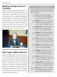 Revista de viajes Magellan - Junio 2017 - Page 7
