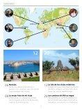 Revista de viajes Magellan - Julio/Agosto 2017 - Page 4
