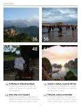 Revista de viajes Magellan - Julio/Agosto 2017 - Page 5