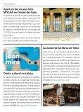 Revista de viajes Magellan - Septiembre 2017 - Page 6