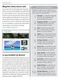 Revista de viajes Magellan - Septiembre 2017 - Page 7