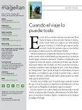Revista de viajes Magellan - Octubre 2017 - Page 2