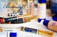 Senegence Beauty Book