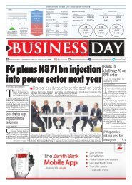 BusinessDay 25 Oct 2017