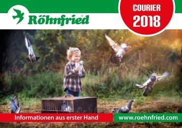 Röhnfried Courier 2018