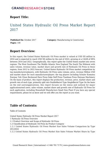hydraulic-oil-press-market-1-grandresearchstore