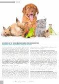 Töfte Regionsmagazin 10/2015 - Seite 4