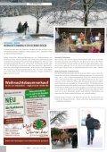 Töfte Regionsmagazin 11/2015 - Seite 6
