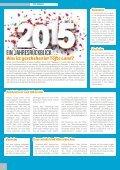 Töfte Regionsmagazin 12/2015 - Seite 4