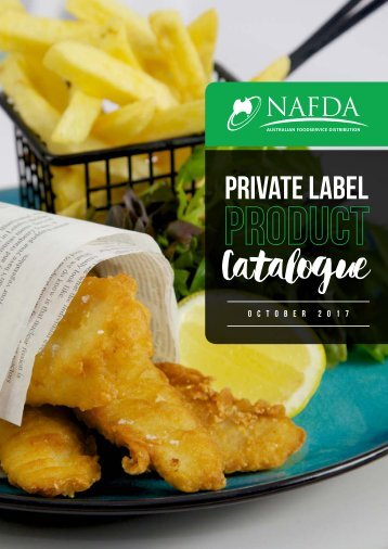 NAFDA Product Catalogue 4