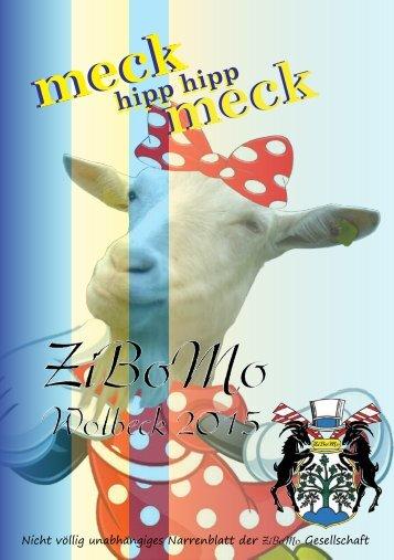 ZiBoMo Heft 2015
