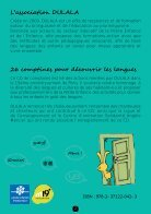 26 comptines pour découvrir les langues A feuilleter 24-10 - Page 2