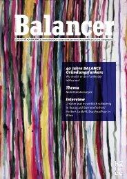 Balancer Nr. 70, 3/2017