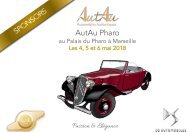 PRESS BOOK AutAu Pharo 2018 DS V3