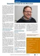 2017-10 Pfarrblatt Freiburg - Page 3