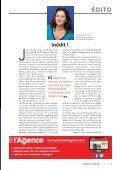 Journal de l'agence n°55 VitrineMedia - Page 3