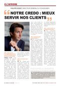 Journal de l'agence n°55 VitrineMedia - Page 6