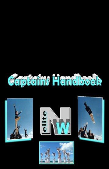 Captains Handbook