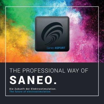 Saneo4SPORT_Broschüre